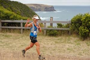 2011 Ultramarathon Runner Nikki Wynd