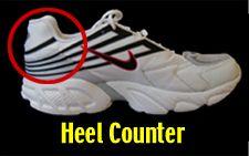 Heel Counter