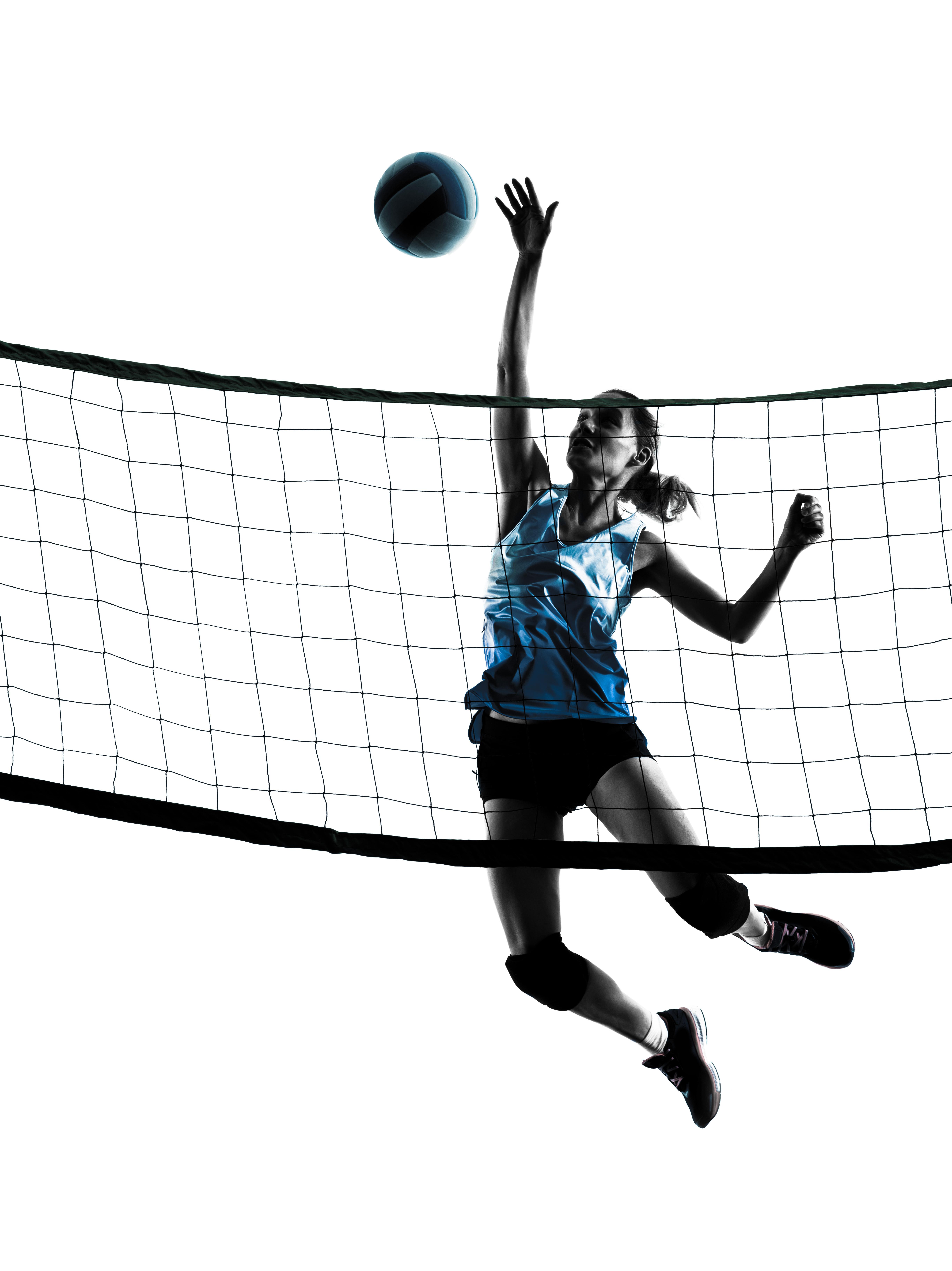 Volley De