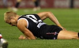 AFL-Hamstring-Injury